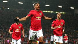 Reunited at last, Ole Gunnar Solskjaer needs Anthony Martial and Marcus Rashford to deliver