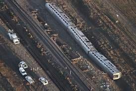 Investigators look into deadly Amtrak derailment in Montana