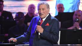 Tony Bennett retires from performing aged 95: 'A hard decision to make'
