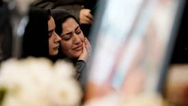 Grieving nations demand full Iran co-operation over downed jet