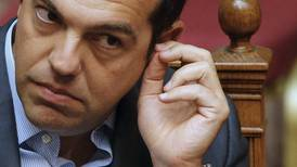 Greek PM Tsipras wins bailout vote but faces widening rebellion