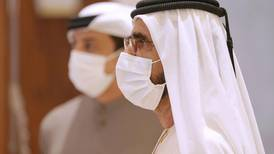 Sheikh Mohammed approves new structure of Dubai Chamber entities