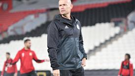 Marcel Keizer happy to be patient as Al Jazira continue title defence with trip to Kalba
