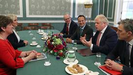 Goods checks between Northern Ireland and Britain unlikely, says Boris Johnson