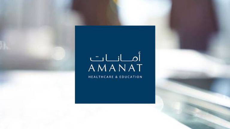 An image that illustrates this article Amanat sells minority stake in Saudi Arabian healthcare provider for $118m