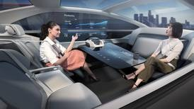 Why driverless cars are still a distant dream