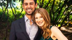 Bill Gates' daughter Jennifer marries Egyptian fiance Nayel Nassar in New York