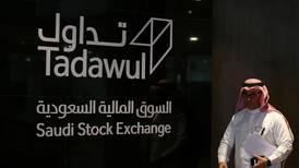 Tadawul updates index to limit Aramco's dominance