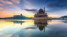 A tour of Malaysia's multifaceted mosques