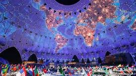 UAE welcomes the world to Expo 2020 Dubai with spectacular opening ceremony