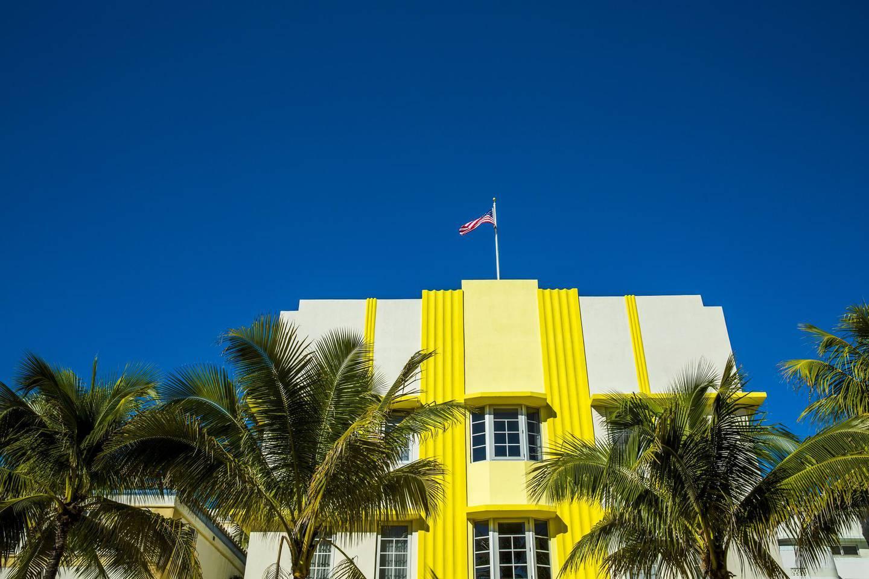 Miami Beach. Courtesy COMO Metropolitan Miami Beach