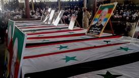 The tragedy that befell the Druze in Syria is a stark reminder of their solo battle for survival