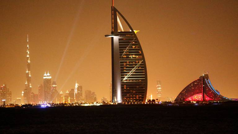 An image that illustrates this article Dubai leads Mena region in global engagement levels, study finds