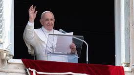 UAE leaders send best wishes to Pope Francis after surgery