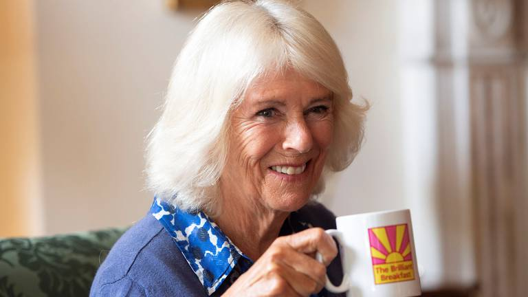 An image that illustrates this article A royal recipe: Duchess of Cornwall shares personal take on classic cake