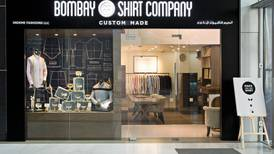 Customise fabrics, collars and cuffs with the newly launched Bombay Shirt Company