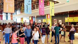 A guide to Emirates Airline Festival of Literature 2020: how to get there, where to eat and who to see