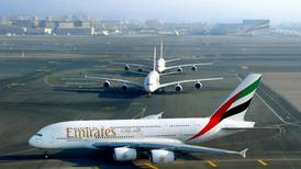 Etihad and Emirates to share intelligence under new security agreement