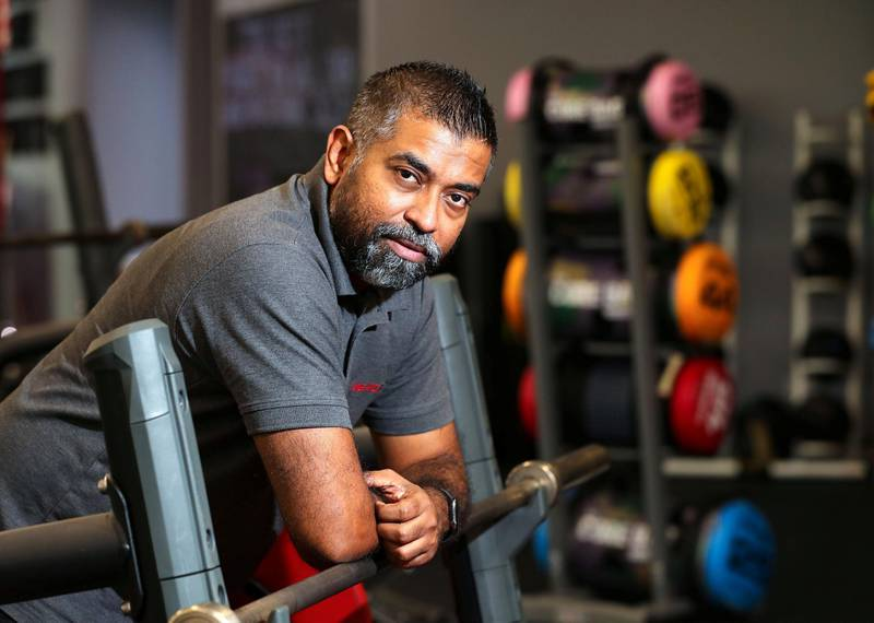 Dubai, United Arab Emirates - Reporter: David Dunn. Business. Nitesh Seebran is the founder and CEO of Metrofitt, a convenient and affordable gyms brand that is growing across the UAE. Wednesday, February 10th, 2021. Dubai. Chris Whiteoak / The National