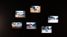 How Pakistani artist Bani Abidi's new US show represents the Global South