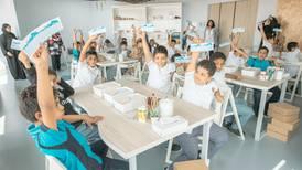More than 1 million school trips to Expo 2020 Dubai planned