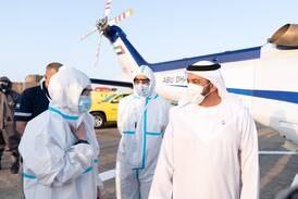 UAE starts emergency exercise at Barakah nuclear plant