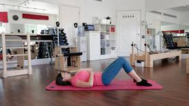 Post-natal exercises to help you ease back into shape