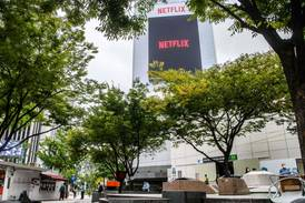 Netflix's profits jump as number of paid subscribers soars