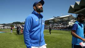 India call-off tour of Zimbabwe one day after Sri Lanka trip was cancelled