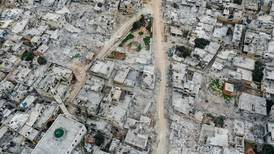 Syrian war: battered Idlib pays price for provoking Assad family