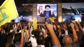 Hezbollah chief: Lebanon should request waiver for Iranian petrol