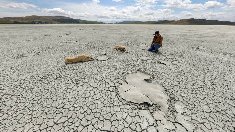 An image that illustrates this article Turkey on the precipice of climate disaster