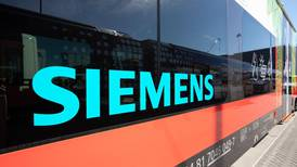 Siemens scraps 2020 forecast with industrial slump ongoing