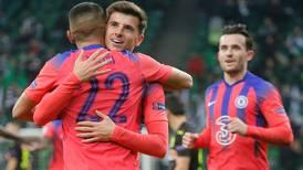Hakim Ziyech 8, Jorginho 5, Anthony Rudiger 7: Chelsea player ratings v Krasnodar