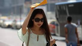 Dubai and Abu Dhabi weather: Last blast of high humidity before autumn arrives