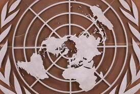 Taliban denied a seat at 2021 UNGA table