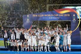 Fifa Club World Cup: four previous finals in Abu Dhabi