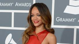 Rihanna is world's newest billionaire