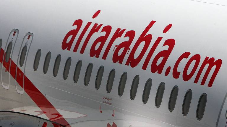 An image that illustrates this article Air Arabia's new joint-venture airline with Armenia named Fly Arna