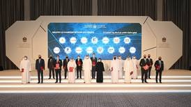 UAE unveils manufacturing plan to harness technology of Fourth Industrial Revolution