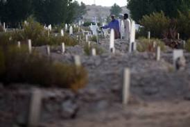 How trading in burial plots became a lucrative business in Middle East