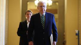 Mitch McConnell condemns Biden's Afghanistan withdrawal plan as 'dangerous wishful thinking'