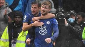 Chelsea v Southampton player ratings: Werner 9, Loftus-Cheek 8; Ward-Prowse 5