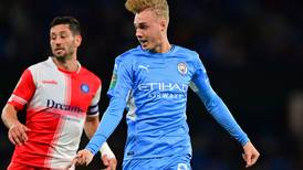 Manchester City ratings v Wycombe: Cole Palmer 8, Phil Foden 9, Raheem Sterling 5