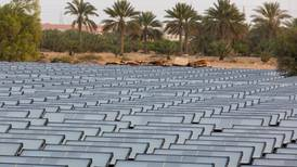 Why tapping into renewable drinking water is the next logical step for the UAE