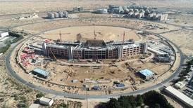 New University of Birmingham Dubai campus attracts hundreds of UAE students