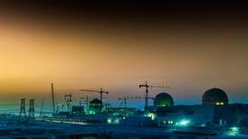 Nuclear power 'vital' to meet Middle East's water demand
