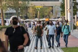 UAE unveils tool to predict spread of Covid-19