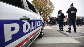 French former policeman's suicide note solves serial killer mystery