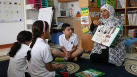 UAE teachers need more support and a clear career path, study finds